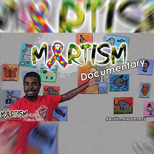 mARTism Documentary (Autism Awareness)